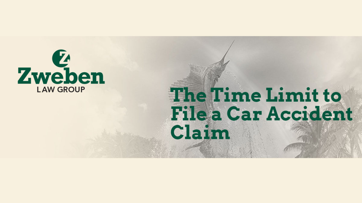 Time Limit To File Car Accident Claim
