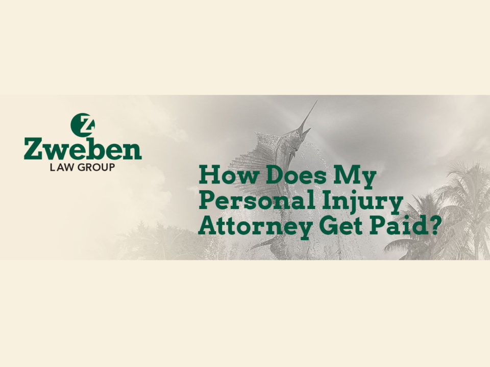 How Personal Injury Attorney Gets Paid
