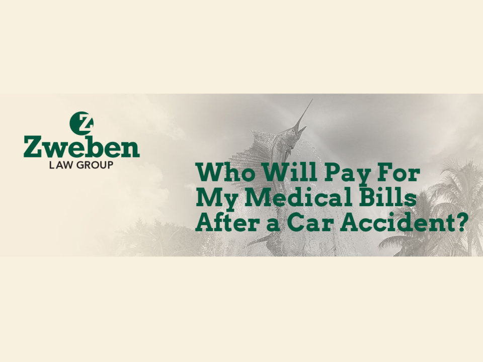 Who Pays Medical Bills After Car Accident