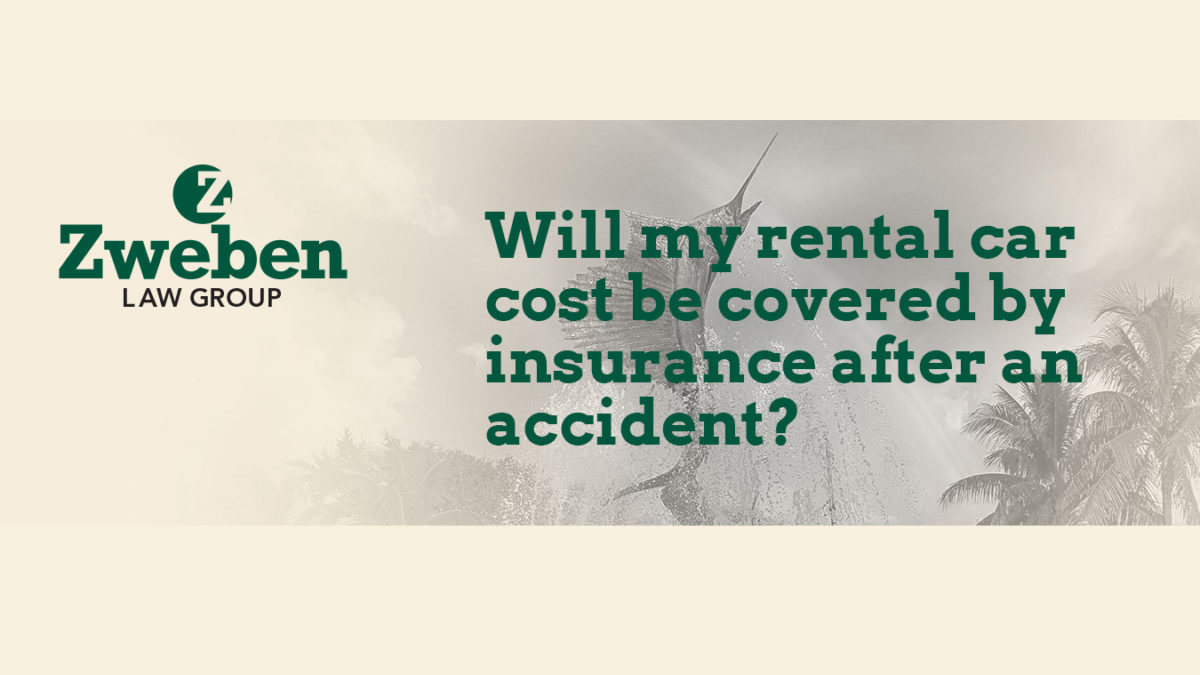Will Rental Car Be Covered By Insurance After an Accident
