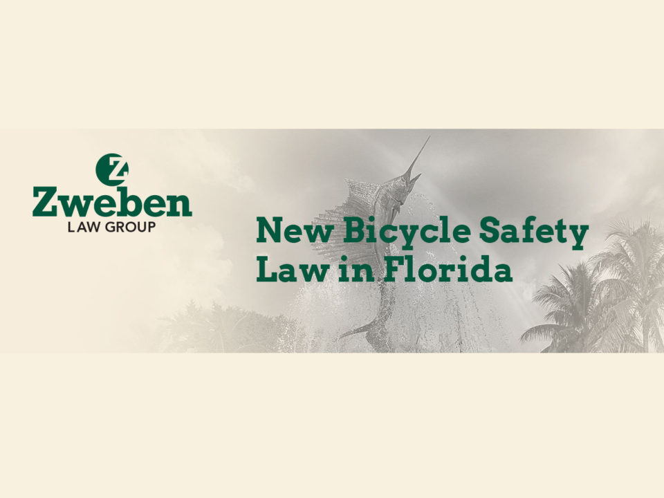 Ne Bicycle Safety Law in Florida
